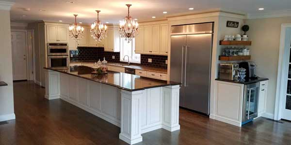 Kitchen Cabinet MA Kitchen Tuneup Cabinet Remodeling